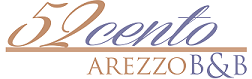 52cento Bed and Breakfast - Arezzo